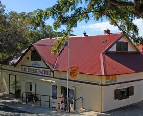 ABC Cheese Factory - Tourism Gold Coast
