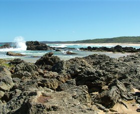 Coastal Walks - Bermagui - Tourism Gold Coast