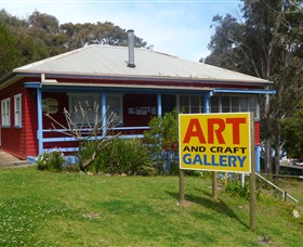 MACS Cottage Gallery - Tourism Gold Coast