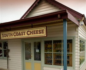 South Coast Cheese - Tourism Gold Coast