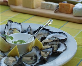 Oyster Shed on Wray Street - Tourism Gold Coast
