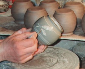 Nulladolla Pottery Group - Tourism Gold Coast