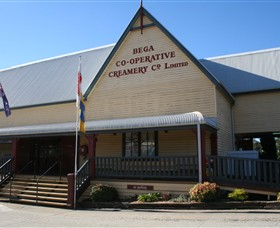 Bega Cheese Heritage Centre - Tourism Gold Coast