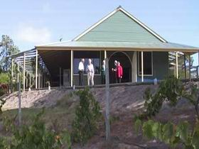 Victor Harbor Winery - Tourism Gold Coast