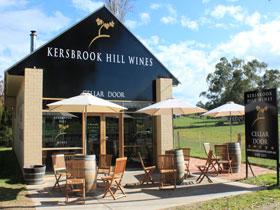 Kersbrook Hill Wines - Tourism Gold Coast