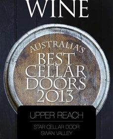 Upper Reach Winery and Cellar Door