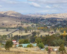 Gundagai Built Heritage Walk - Tourism Gold Coast