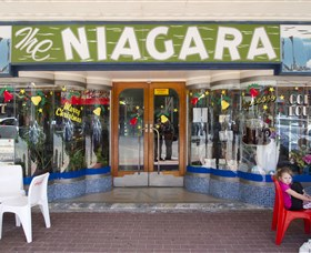 Niagra Cafe - Tourism Gold Coast