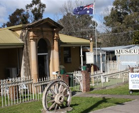 Gundagai Historic Museum - Tourism Gold Coast