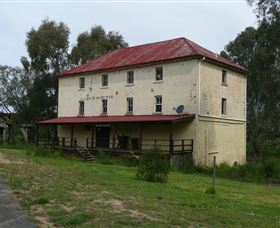The Old Mill - Tourism Gold Coast