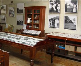 The Gabriel Historic Photo Gallery - Tourism Gold Coast