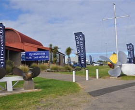Queenscliffe Maritime Museum - Tourism Gold Coast