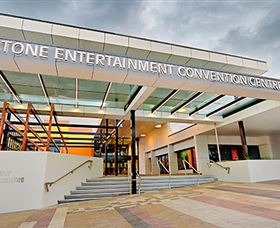 Gladstone Entertainment and Convention Centre - Tourism Gold Coast