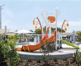 Gladstone Aquatic Centre - Tourism Gold Coast