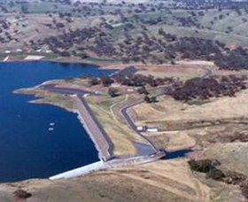 Chifley Dam - Tourism Gold Coast