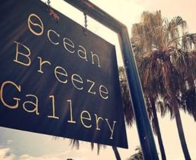 Ocean Breeze Gallery - Tourism Gold Coast