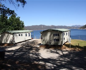 Inland Waters Holiday Parks Burrinjuck Waters - Tourism Gold Coast