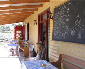 Quirindi Rural Heritage Village and Museum - Tourism Gold Coast