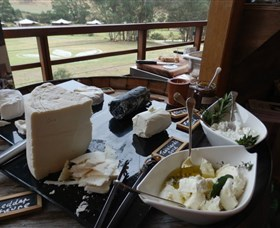 Jannei Artisan Cheese Makers - Tourism Gold Coast