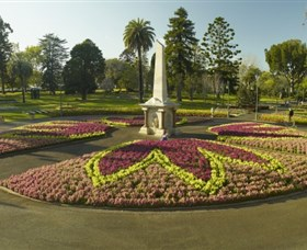 Queens Park Toowoomba - Tourism Gold Coast