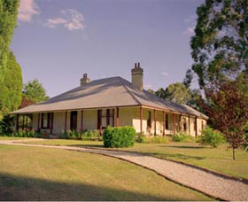 Eskbank House and Museum - Tourism Gold Coast