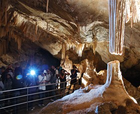 Jenolan Caves - Tourism Gold Coast