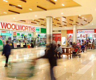 Ashfield Mall Shopping Centre - Tourism Gold Coast