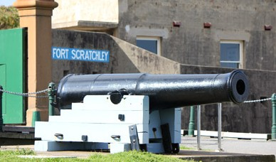Fort Scratchley Historical Society - Tourism Gold Coast