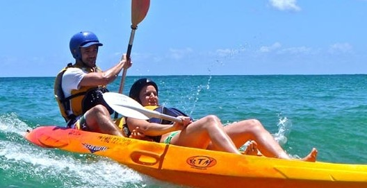 Go Sea Kayak - Tourism Gold Coast
