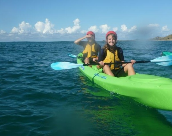 Cape Byron Kayaks - Tourism Gold Coast