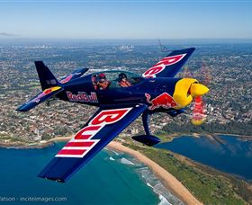 Red Baron Adventure Flights - Tourism Gold Coast