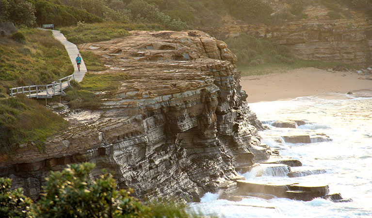 Bouddi coastal walk - Tourism Gold Coast
