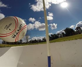 Footgolf Werrington - Tourism Gold Coast