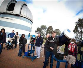 UWS Penrith Observatory - Tourism Gold Coast