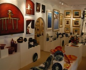 Articles Fine Art Gallery - Tourism Gold Coast