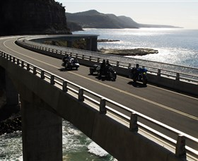 Just Cruisin Motorcycle Tours - Tourism Gold Coast