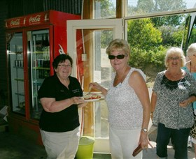 Hawkesbury Valley Heritage Tours - Tourism Gold Coast