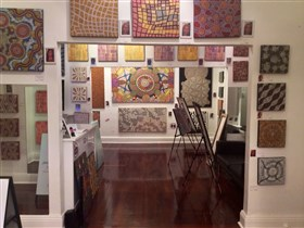 The Aboriginal Art House - Tourism Gold Coast