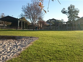 Langhorne Creek Public Playground - Tourism Gold Coast