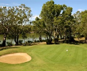 Coomealla Memorial Sporting Club - Tourism Gold Coast