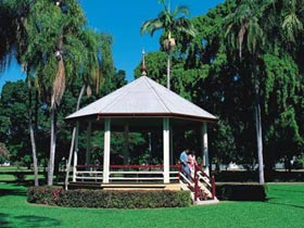 Lissner Park - Tourism Gold Coast