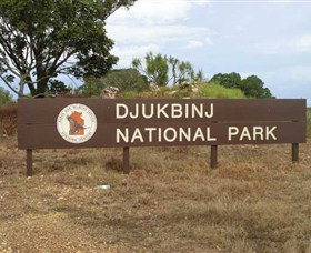 Djukbinj National Park - Tourism Gold Coast