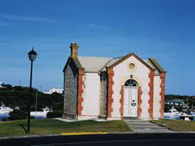 Royal Circus and Customs House in Robe - Tourism Gold Coast