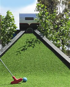 Mini Golf at BIG4 Swan Hill Holiday Park - Tourism Gold Coast