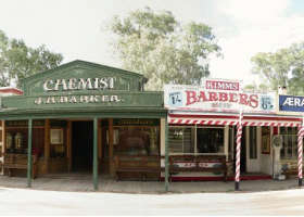 The Pioneer Settlement - Tourism Gold Coast