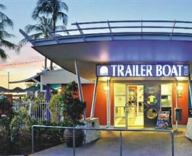 Darwin Trailer Boat Club - Tourism Gold Coast