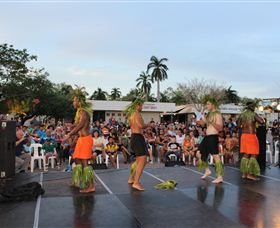 Darwin Community Arts - Tourism Gold Coast