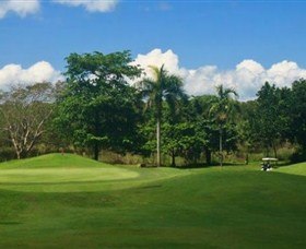 Darwin Golf Club - Tourism Gold Coast