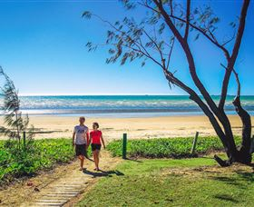 Balgal Beach - Tourism Gold Coast