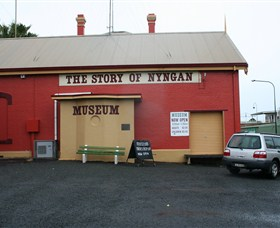 Nyngan Museum - Tourism Gold Coast